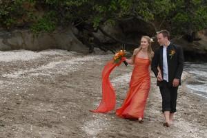 Amber & Isaac's Wedding