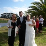 Bronwyn & Jay at Gracehill