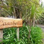Casabella sign