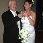 Glenda & Steve at Sorrento