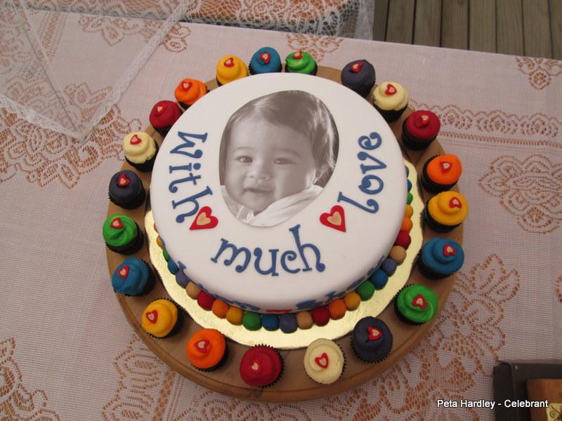 Ashton's Cake
