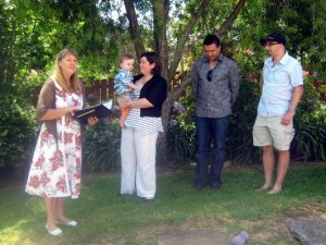 Peta Hardley Kumeu Wedding Celebrant
