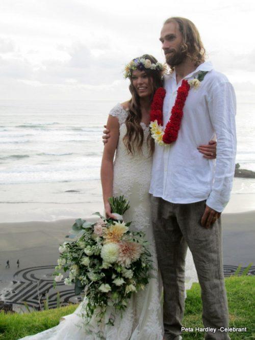 Jeana & Dan, Muriwai