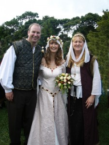 Lisa & Campbell's Wedding